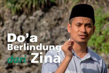 Serial Doa - Doa Berlindung dari Zina